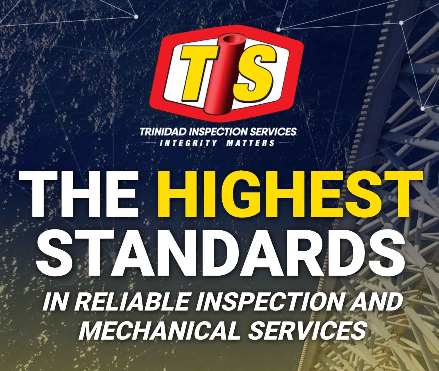 Reliable Inspection And Integrated Solutions